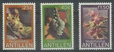 Ned. Antillen postfris 1979 MNH 633-635 - Flora