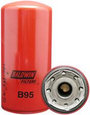 Baldwin B95-B Engine Oil Filter