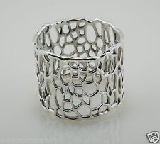Bat-Ami Sterling Silver Bracelet Bangle BR1224