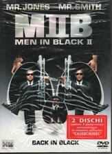 Men in black II, con Willie Smith e Tom.lee Jones 2 DVD