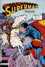 Comics Français  SAGEDITION  Superman Poche  N° 53