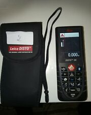Télémètre laser Leica disto d8 Bluetooth languette cache batterie fissuree 2