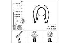 NGK Juego de cables encendido NISSAN CHERRY ALFA ROMEO ALFASUD 33 ARNA 0527