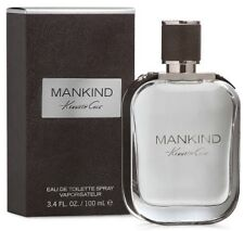 jlim410: Kenneth Cole Mankind for Men, 100ml EDT cod ncr/paypal