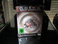 S.W.I.N.E. (PC, 2003, DVD-Box)