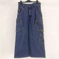 â• 90s Vintage Mac Gear Raver denim Pants : jnco jeans Mcgr rave shirt jacket 00s