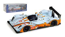 Spark S2524 OAK Pescarolo Judd LMP1 #24 'OAK Racing' - Le Mans 2011 1/43 Scale