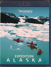 Discovery Channel : Expedition Alaska : Blu-ray  New