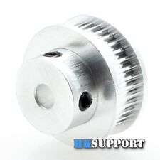 36T 5mm Bore Aluminum Drive Pulley For DIY Build 3D Printer GT2 Timing belt