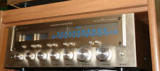 Beautiful Marantz Mr 250 Mw-Fmhifi Stereo Hifi Receiver MR250 in Wooden Housing