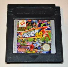 *INTERNATIONAL SUPERSTAR SOCCER 99 NINTENDO ORIGINAL GAMEBOY COLOR GB GAME