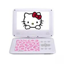 Hello Kitty Lecteur DVD portable Rose 9 pouce Avox Sanrio Japon EMS