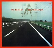 Pat Metheny - New Chautauqua: Touchstones Series [New CD] Digipack Packaging