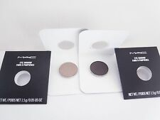 MAC Eye Shadow Refill x 2 Patina & Smut