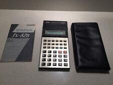 Calculadora Casio Fx-82B, CIentifica Scientific Calculator