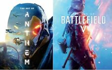Battlefield V +  Anthem  -  Origin Account Full Acess ( Online) - Bfv + Anthem