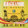 Grande De Madrid : Para Puerto Rico Y El Mundo CD