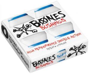Bones bushings FREE J&J'S STICKER AND BADGE