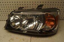 2004 2005 2006 Toyota Highlander Left Driver Side Headlight Lamp OEM