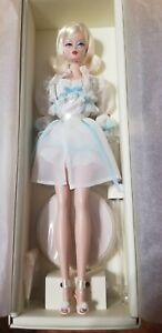 Ingenue Silkstone Barbie Doll-NRFB