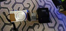 Canon PowerShot G9 X 20.2MP Digital Camera - Silver