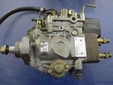 Opel Corsa Combo Astra  Bj 97 BOSCH Einspritzpumpe 1,7 Diesel Motor Isuzu
