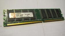 Kingston 1GB DDR-400 PC3200 Non-ECC Desktop PC (DIMM) memory