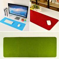 Large Mouse Pad LOL PC Computer Desktop Gaming Keyboard Mat Anti-Slip 80x30cm AU