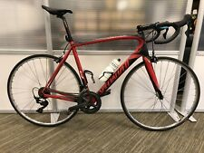 Specialized Tarmac Pro SL4 Frameset Black/Red Carbon. NOT FULL BIKE