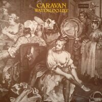 CARAVAN - WATERLOO LILY LP 2019 DUTCH LP IN GATEFOLD SLEEVE * NEW & SEALED *
