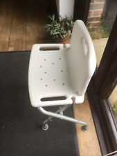 Folding Chair For Shower Or Bath