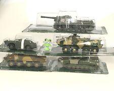 Auto-& Verkehrsmodelle mit Panzer-Fahrzeugtyp aus Druckguss