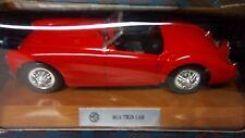 MGA British ENGLISH RED LHD 1:16 TONKA MGA-TC NLA ORIGINAL STAND BOX TWINCAM MGA