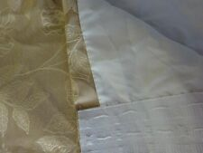 "Tape Top Lined Curtains 46"" x 72"""