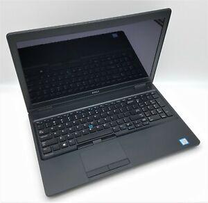 "Dell 15.6"" Precision 3520 Xeon E3-1505Mv6 3.00GHz 16GB DDR4 RAM 1TB NVMe SSD"
