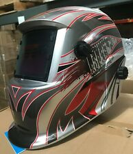 ART Solar Auto Darkening Welding Helmet Arc Tig mig certified mask grinding  $$$