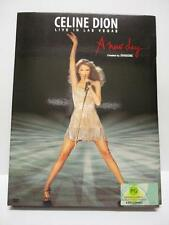 Celine Dion A New Day Live In Las Vegas 2007 EU 2x DVD FCB1197