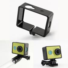 Custodia PROTETTIVA Volo d/'argento con schiuma personalizzabile per Xiaomi Yi 2 Action Camera