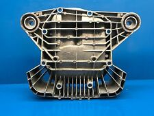 BMW E46 M3 CSL OEM Large Case 210mm LSD Differential Cover 33112282482