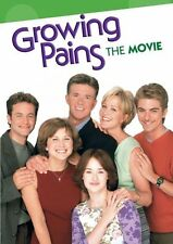 GROWING PAINS : THE MOVIE (2000) -  Region Free DVD - Sealed