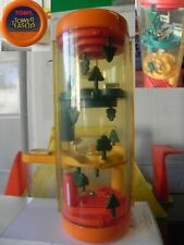 D game address golf courses with ball circuit tower teasers tomy 1983