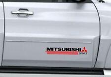 Mitsubishi | L200 | Shogun | Bárbaro | 4x4 | Pegatina, Calcomanía, Gráfico | BB169