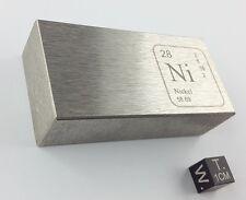 Nickel-Barren 438 Gramm