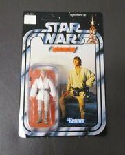 Luke Skywalker Farmboy 2004 STAR WARS The Original Trilogy Collection MOC #2