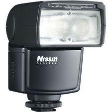 Nissin Speedlite Di466 Flashgun For Nikon Digitla SLR Cameras, London