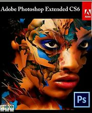 ✔Adobe Photoshop CS6 32/64 Bit Full Version - With Key Official Download WINDOWS