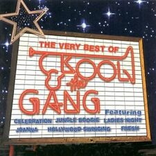 Kool & the Gang - Very Best of [New CD]