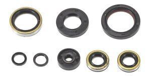 KTM 85 SX ( 2003 - 2017 ) FULL Engine Oil Seal Set Kit
