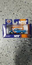 O'Reilly Auto Parts Exclusive M2 Machines NOS 1974 Datsun Truck S84