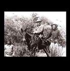 Внешний вид - 1872 Chief Alchesay + General George Crook PHOTO Apache,Indian Wars,Geronimo Pal
